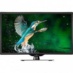 Televizor SmartTech 3918 LED, HD Ready, 98 cm, Negru - Televizor LCD