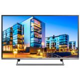 Televizor LED Panasonic TX-55DS500E, Smart Tv, Full HD, 139 cm, Negru - Televizor LCD