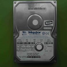 Hard Disk HDD 80GB Maxtor 96196H8 ATA IDE, 40-99 GB, Rotatii: 5400, 2 MB