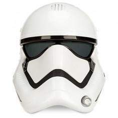 Masca Star Wars The Force Awakens First Order Stormtrooper - Roboti de jucarie Hasbro