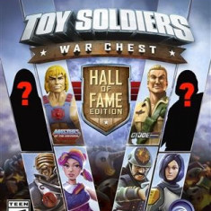 Toy Soldiers War Chest Hall Of Fame Edition Xbox One - Jocuri Xbox Ubisoft