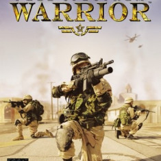 Full Spectrum Warrior Pc - Jocuri PC Thq