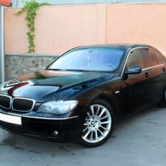 Vand BMW 730d - Autoturism BMW, An Fabricatie: 2008, Motorina/Diesel, 160000 km, 3000 cmc, Seria 7