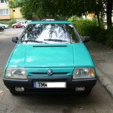 Super oferta! Vand URGENT autoturism - Autoturism Skoda, An Fabricatie: 1994, Benzina, 194000 km, 1300 cmc, FAVORIT