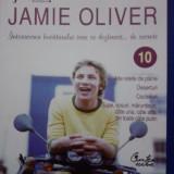 Carte de bucate Jamie Oliver(nr.10) / R2P1F