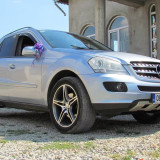 Mercedes ML 280, motor 3.0 diesel, an 2006 - Autoturism Mercedes, Motorina/Diesel, 300000 km, 2998 cmc