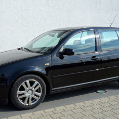VW Golf IV GTI cu GPL - Autoturism Volkswagen, An Fabricatie: 1999, Benzina, 357000 km, 1800 cmc