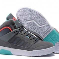GHETE ORIGINALE 100% Adidas CTX9tis din Piele intoarsa din Germania nr 44 - Adidasi barbati, Culoare: Din imagine