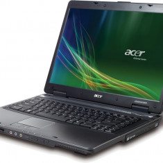 Laptop Acer Extensa 5630z 2gb ram Dual core T3200 2.00GHZ bateria tine 2-3 ore, 250 GB