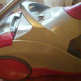 Aspirator cu filtrare prin apa - Zepter CLEANSY Turbo