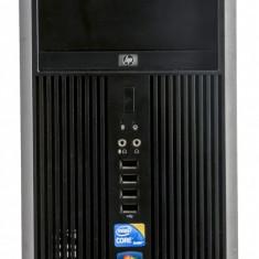 HP Elite 8100 i5-430M 2.67 GHz Tower cu Windows 10 Pro - Sisteme desktop fara monitor