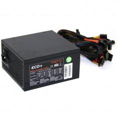 Sursa Eurocase ECO+80(87) 500W - Sursa PC