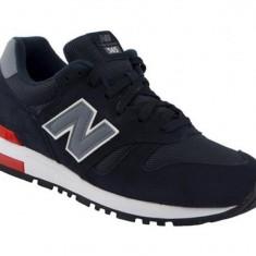 Adidasi New Balance ML565NBR-Adidasi Originali - Adidasi barbati Nike, Marime: 42, 42.5, 43, 44, 44.5, 45, 46, Culoare: Din imagine