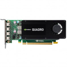 Placa video PNY nVidia Quadro K1200 DP 4GB DDR5 128-bit Low Profile - Placa video PC