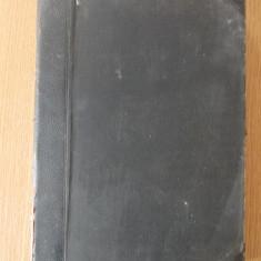 CODUL CIVIL ADNOTAT- HAMANGIU, VOL IV- cartonata, 1926 - Carte Codul penal adnotat