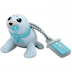 Memorie USB Emtec Marine Baby Seal 8GB USB 2.0 - Stick USB