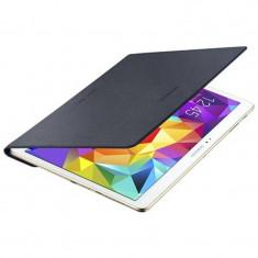 Husa tableta Samsung EF-DT800BBEGWW Simple Charcoal Black pentru Samsung Galaxy Tab S T800 10.5 inch