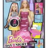 Papusa Barbie Day To Night Style Doll