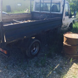 Ford fransit basculanta