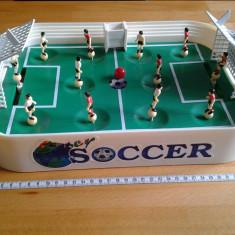 Super Soccer teren fotbal + jucatori - Jocuri Board games