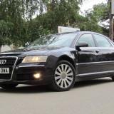 Audi A8 L Quattro, an 2005, 4.0 TDI