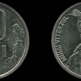 Set monede 1996 : 50/100 lei - Moneda Romania