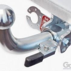 Carlig remorcare demontabil automat pentru Fiat Ducato Platforma 2006-
