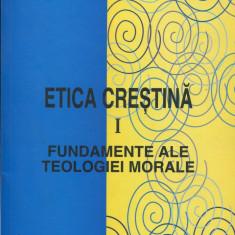 Karl Heinz Peschke - Etica crestina, vol. 1 - 648112 - Carti Crestinism