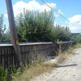teren in Vaslui, strada Delea