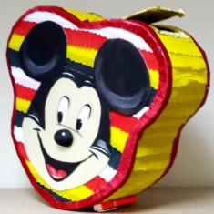 Pinata petrecere model Cap Mickey Mouse - Pinata petreceri copii