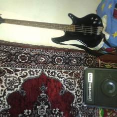 Instrumente muzicale - Chitara bass