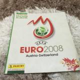 Album fotbalisti-Austria-Switzerland-complet
