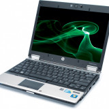 Laptop second hand HP EliteBook 2540p i7-640L 2.13Ghz 4GB DDR3 80GB HDD SSD RW 12.1 inch Webcam
