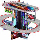 Suport 3D pentru tort briose CARS NEON