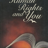 Frederick Quinn - Human Rights and You - 648515