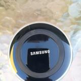 Incarcator wireless Samsung Galaxy S6/S7 - Incarcator telefon Samsung