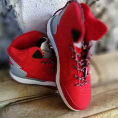 Pantofi - Pantofi barbati FILA, Marime: 38, Culoare: Rosu