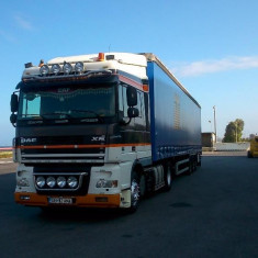 Daf XF95 430 - Camion