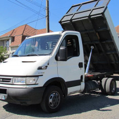 Iveco Daily 35c14, an 2006, 3.0 Diesel - Utilitare auto