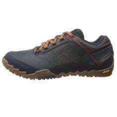 Pantofi pentru barbati Merrell Annex Blue Wing (MRL11013-BLU ) - Pantofi barbati Merrell, Marime: 40, 41, 42, 43, 44, 45, 46, 47, Culoare: Albastru