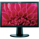 Monitor Panel IPS Lenovo ThinkVision LT2452P, 24 inch, 1920 x 1200, 7 ms, VGA, DVI, DisplayPort, Wide, Grad A-