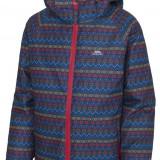 Geaca ski Trespass Colton Albastru 9/10 ani - Geaca barbati