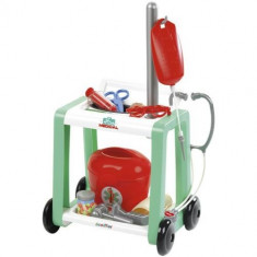Set Doctor 16 Piese - Vehicul Ecoiffier