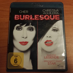 Film Blu Ray Burlesque Germana - Film drama, Altele