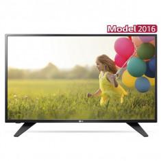 Televizor LG 32LH500D, HD, 80 cm, Negru - Televizor LCD