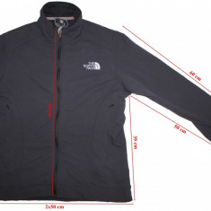 Geaca windstopper softshell The North Face, Apex, dama, marimea M - Imbracaminte outdoor The North Face, Marime: M, Geci, Femei