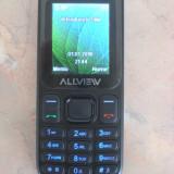 Allview L5 lite nou - Telefon Allview, Negru, Nu se aplica, Vodafone, Fara procesor