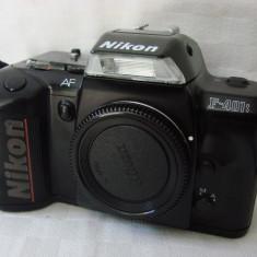 Aparat foto marca NIKON F-401S SLR fara obiectiv - Aparat Foto compact Nikon