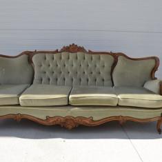 Salon neo-baroc - Mobilier
