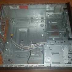 Carcasa desktop Original HP P6000 + rack-uri - Carcasa PC
